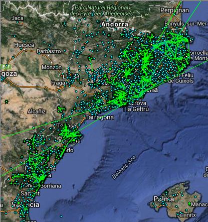 Mapa guifi·net